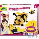 Lena: Méhecske Horgoló Szett (LENA, 42008L)