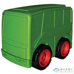 Lena: Mini Roller Busz 10Cm (LENA, 1111)