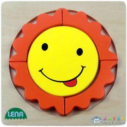Lena: Nap Fa Puzzle (LENA, 32131)