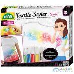 Lena: Ruhatervező Textil Spary-Vel (LENA, 42597)