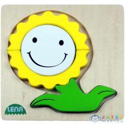 Lena: Virág Fa Puzzle (LENA, 32137)