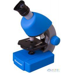 Bresser Junior 40X-640X Mikroszkóp, Azúr (Levenhuk , 70123)