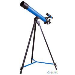 Bresser Junior Space Explorer 45/600 Az Teleszkóp, Azúr (Levenhuk , 70131)