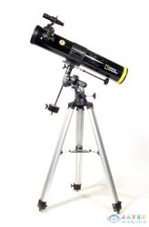 Bresser National Geographic 76/700 Eq Teleszkóp (Levenhuk , 51454)