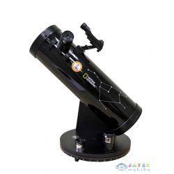 Bresser National Geographic Dob 114/500 Teleszkóp (Levenhuk , 67546)