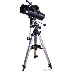 Bresser Pluto 114/500 Eq Teleszkóp (Levenhuk , 17807)