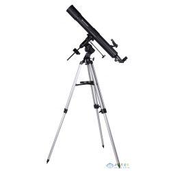 Teleszkóp Bresser 80/900 Eq Quasar (Levenhuk , 71118)