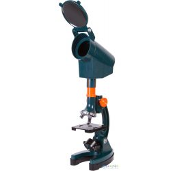 Levenhuk Labzz M3 Mikroszkóp Kameraadapterrel (Levenhuk , 69741)