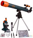 Levenhuk Labzz Mt2 Mikroszkóp És Teleszkóp Készlet (Levenhuk , 69299)