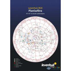 Levenhuk M20 Nagyméretű Planiszféra (Levenhuk , 70266)