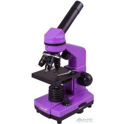 Levenhuk Rainbow 2L Amethyst / Ametiszt Mikroszkóppal (Levenhuk , 70225)