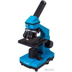 Levenhuk Rainbow 2L Plus Azure / Azúr Mikroszkóp (Levenhuk , 70231)