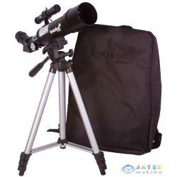 Levenhuk Skyline Travel 50 Teleszkóp (Levenhuk , 70817)