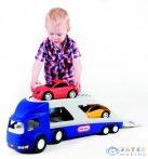 Autószállító Kamion - Little Tikes (LITTLE TIKES, LIT 170430)