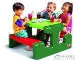 Piknik Asztal - Junior - Little Tikes (Little Tikes, LIT 479A00)
