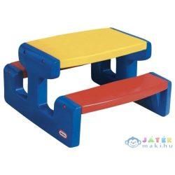 Piknik Asztal Kék-Piros Színben- Little Tikes (LITTLE TIKES, LIT 4668000)