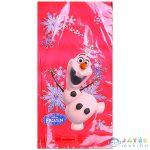 Disney Hercegnők: Jégvarázs Xl-Es Mikulás Zacskó - Olaf (Lizzy, 6244)