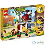 LEGO Creator: Moduláris korcsolyapálya 31081 (LEGO, 31081)