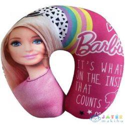 Barbie Felfújható Nyakpárna 28X25Cm (Luigi Giocattoli, 570188)