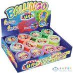 Ballingo Metál Színű Intelligens Gyurma 6-Féle Változatban 1Db (Luna, 658297)