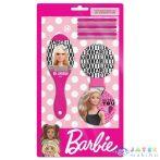 Barbie 8Db-os Hajdekoráló Szett (Luna, 570193)