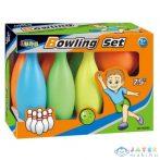 Bowling Játékszett (Luna, 621405)