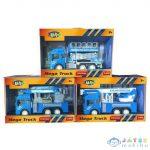 Mega Truck Teherautók Többféle Változatban Fénnyel És Hanggal (Luna, 621692)