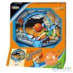 Műanyag Kosárlabda Palánk Szett (Luna, 621404)