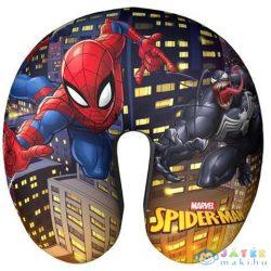 Pókember És Venom Felfújható Nyakpárna 28X25Cm (Luna, 500928)