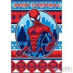 Pókemberes Karácsonyi Üvözlőlap Háromféle Változatban (Luna, 500860)