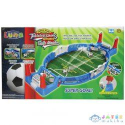 Luna: Super Goal Asztali Flipper Foci Játékszett 49X31Cm (Luna, 621027)