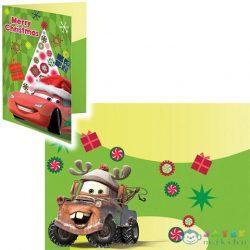 Verdák Karácsonyi Üdvözlőlap Háromféle Változatban (Luna, 561943)