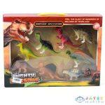 8Db-os Dinoszaurusz Figura Szett (Magic Toys, MKL325544)