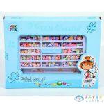 Art&Fun: Ékszerkészítő Szett Vegyes Gyöngyökkel (Magic Toys, MKK292380)