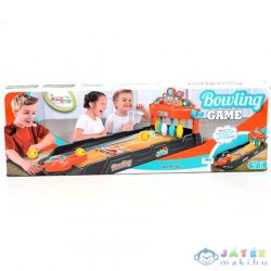 Asztali Bowling Játék Készlet (Magic Toys, MKL121262)