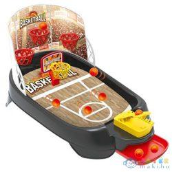 Asztali Kosárlabda Ügyességi Társasjáték Szett 14X22X13Cm (Magic Toys, MKL567833)