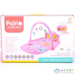Baglyos Játszószőnyeg Beépített Zongorával (Magic Toys, MKL636323)