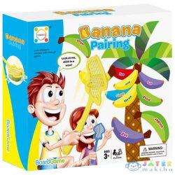 Banana Pairing Angol Nyelvű Társasjáték (Magic Toys, MKM682888)