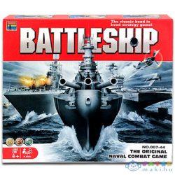 Battleship Torpedó Társasjáték (Magic Toys, MKG733898)