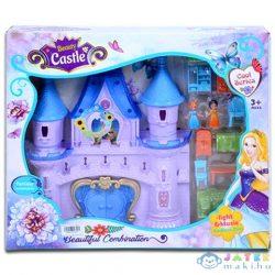 Beauty Kastély Játékszett Fénnyel És Hanggal (Magic Toys, MKK292668)