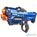 Blaze Storm Elektromos Szivacslövő Fegyver 20Db Lövedékkel (Magic Toys, MKL426389)