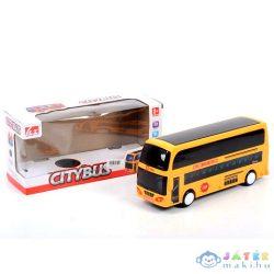 Busz Hanggal És Fénnyel 2 Színváltozatban (Magic Toys, MKK381372)