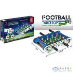 Csocsó Asztal Fából 21X37Cm (Magic Toys, MKL225320)