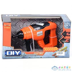 Elektromos Fúrógép Gyerekeknek (Magic Toys, MKK342645)