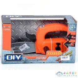 Elektromos Láncfűrész Gyerekeknek (Magic Toys, MKK342663)
