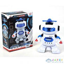 Elektronikus Táncoló Robot Funkciókkal 20Cm (Magic Toys, MKL050036)