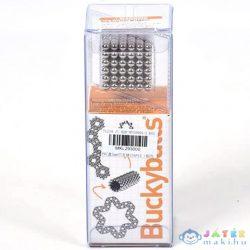 Ezüst Színű Mágneses Golyók 5Mm-Es 216Db-os (Magic Toys, MKL293000)