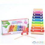 Fa Xilofon Nyolc Hanggal (Magic Toys, MKK572703)
