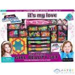 Fashion Nagy Ékszerkészítő Szett (Magic Toys, MKI839177)