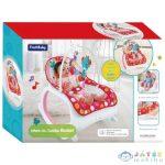 Fitch Baby: 2 Az 1-Ben Babafotel És Kisszék Hanggal És Rezgéssel (Magic Toys, MKL147839)
